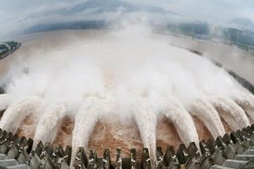CHINA-FLOOD