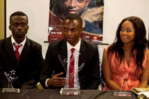"Résultat de recherche d'images pour ""Alain Nteff, star camerounaise"""