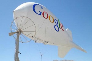 google-balloon