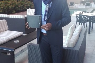 Aliou Diallo ingénieur informatique