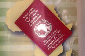 african-passport