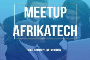 AfrikaTech Meetup background