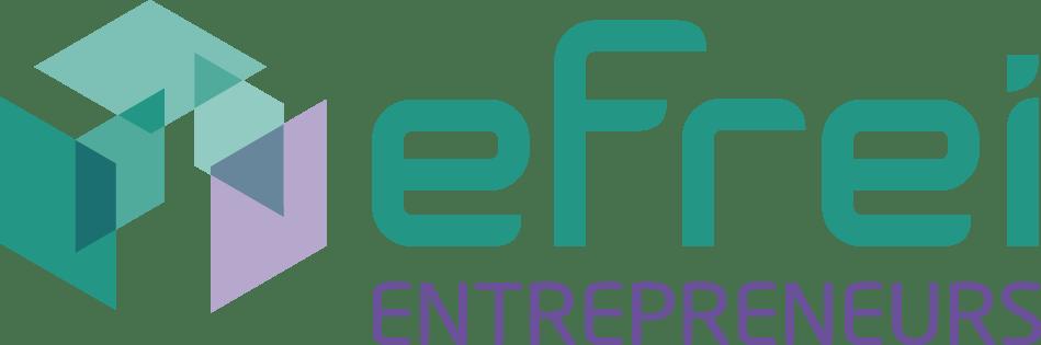 Logo EFREI Entrepreneurs