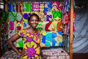 entrepreneuse africaine