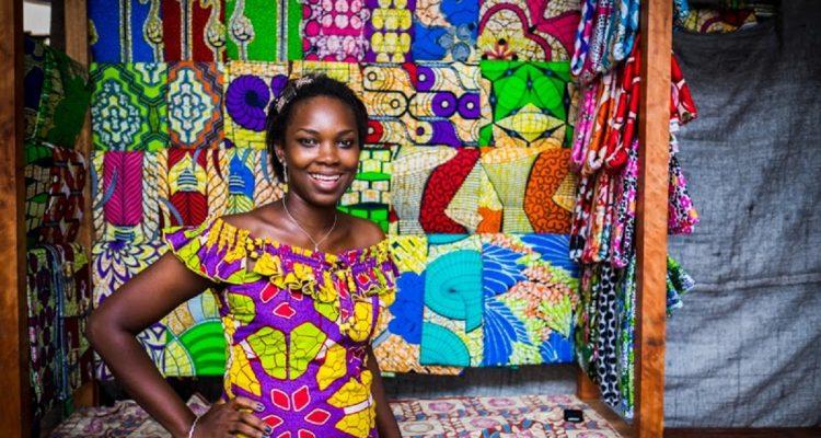 en afrique un entrepreneur sur quatre est une entrepreneuse afrikatech. Black Bedroom Furniture Sets. Home Design Ideas