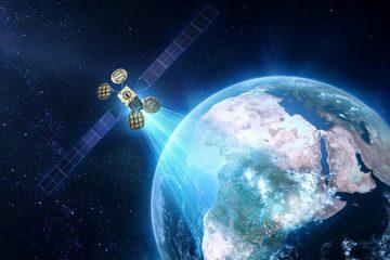 Satellite-AMOS-6