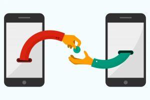 le mobile money en Afrique un remede contre la fraude fiscale