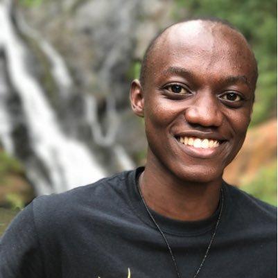 Leroy Mwasuru