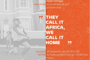 Visiter l'Afrique