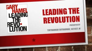 leading-the-revolution