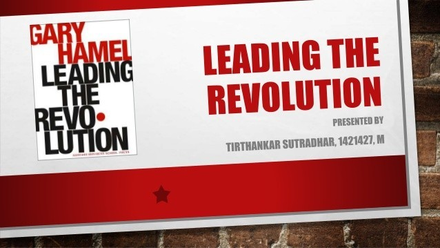 leading-the-revolution