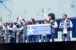 Seedstars winner 2017