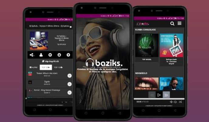 Baziks, the Congolese application that wants to become the