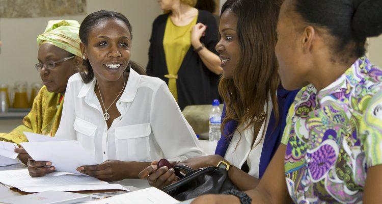 Entrepreneuriat féminin