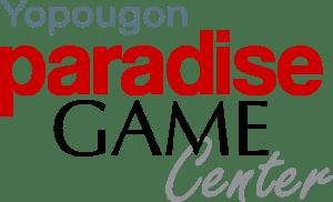 paradisegamelogo