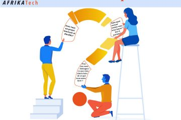 Trois questions à se poser avant d'entreprendre !