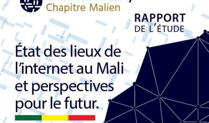 l'internet au Mali, perspectives pour le futur