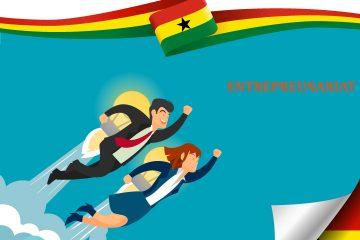 Ghana un pays pour entrepreneures