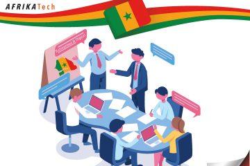 Entreprises digital au Sénégal