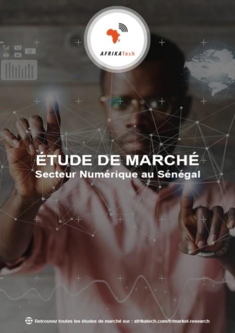 Etude de marché sur le secteur Numérique au Sénégal