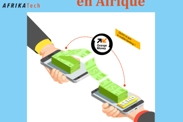 Mobile money en Afrique