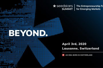 BEYOND SEEDSTARS SUMMIT 7ème EDITION