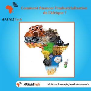 financer l'industrialisation de l'Afrique