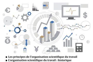 Qu'est-ce que l'organisation scientifique du travail ?