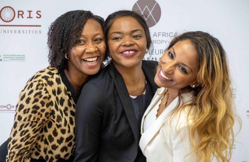 Women in Africa : Programme WIA 54