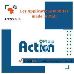 Les Applications mobiles made in Mali