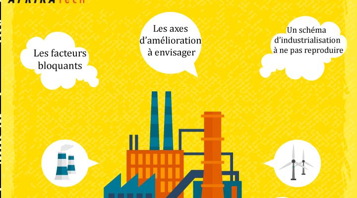 Les défis liés à l'industrialisation des états africains