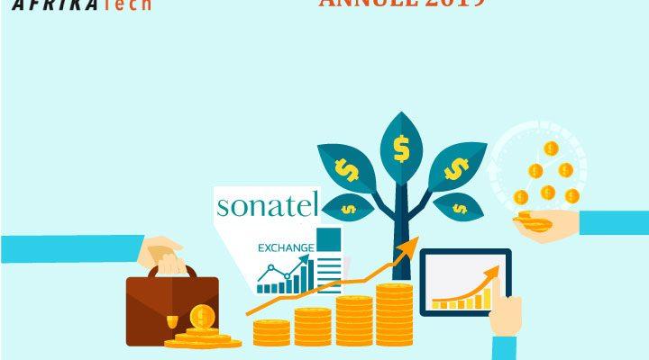 COMMENT SE COMPORTE L'ACTION DE LA SONATEL A LA BRVM APRÈS LA PUBLICATION DU RAPPORT ANNUEL 2019