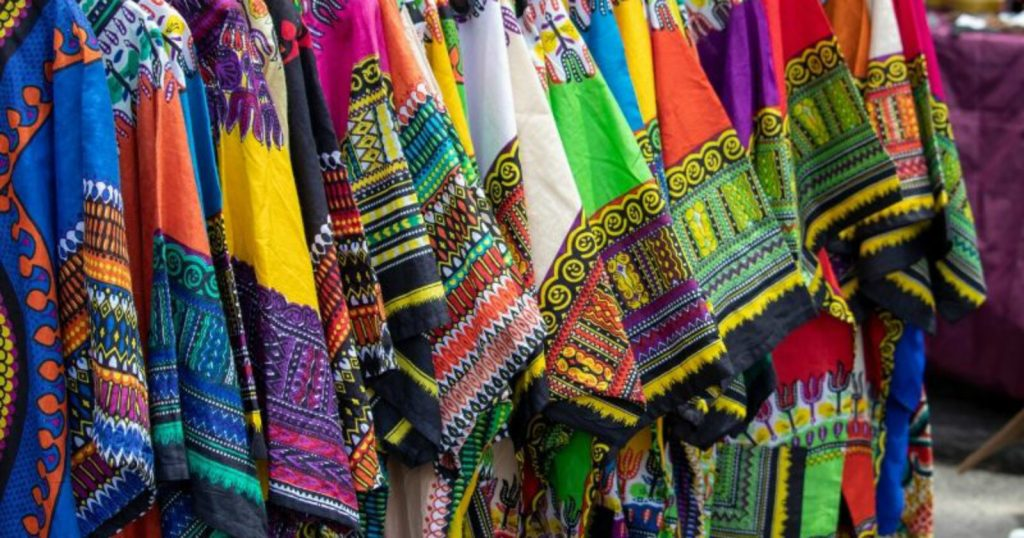 INVESTIR EN AFRIQUE dans la mode secteur d avenir
