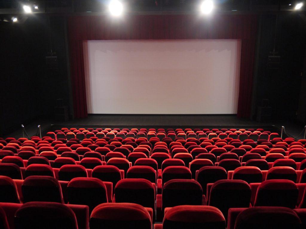 INVESTIR EN AFRIQUE dans les salle de cinéma et distribution de cinéma secteur d avenir