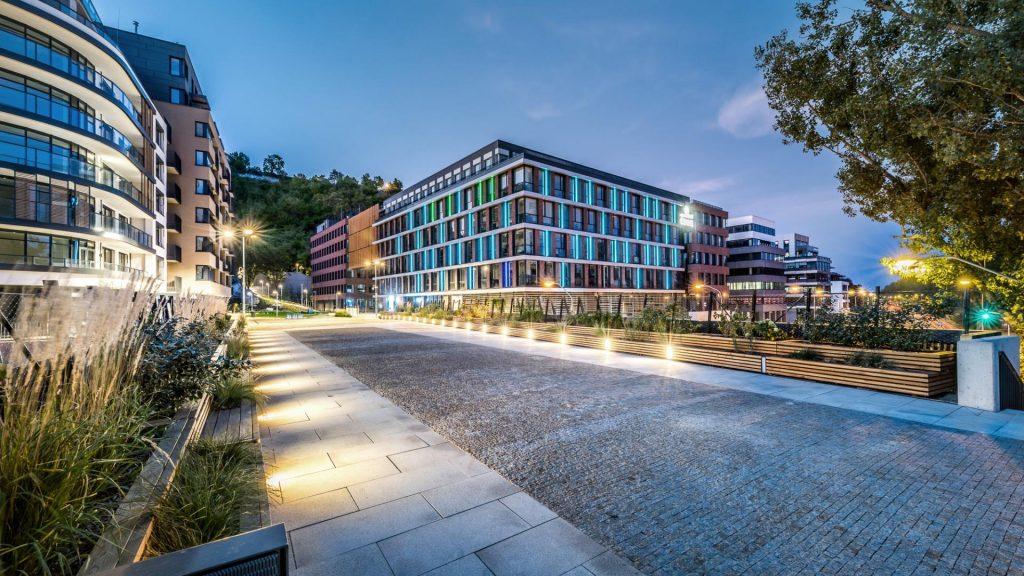INVESTIR EN AFRIQUE dans l'immobilier secteur d avenir