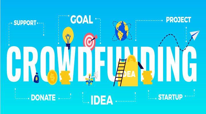 C'est quoi le crowdfunding ou financement participatif ?