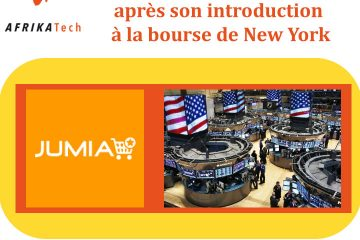 Jumia : comment se porte l'entreprise de e-commerce après son introduction à la bourse de New York