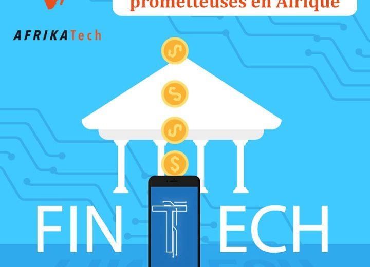 La technologie financière encore dénommée fintech est