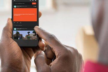 Fintech en Afrique : top 6 d'entreprises de technologie financière