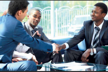 Le top 20 des métiers les plus recherchés en Afrique