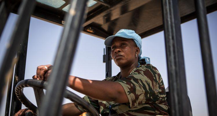 Classement des 10 puissances militaires en Afrique