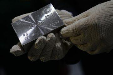 L'Afrique Du Sud devrait-elle se baser sur l'exploitation du métal palladium pour renforcer sa croissance