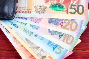 Le cedi cette monnaie ghanéenne qui fait face aux monnaies occidentales
