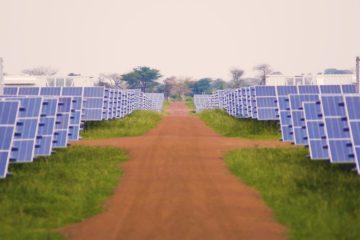 Les plus grands projets d'énergies renouvelables en Afrique
