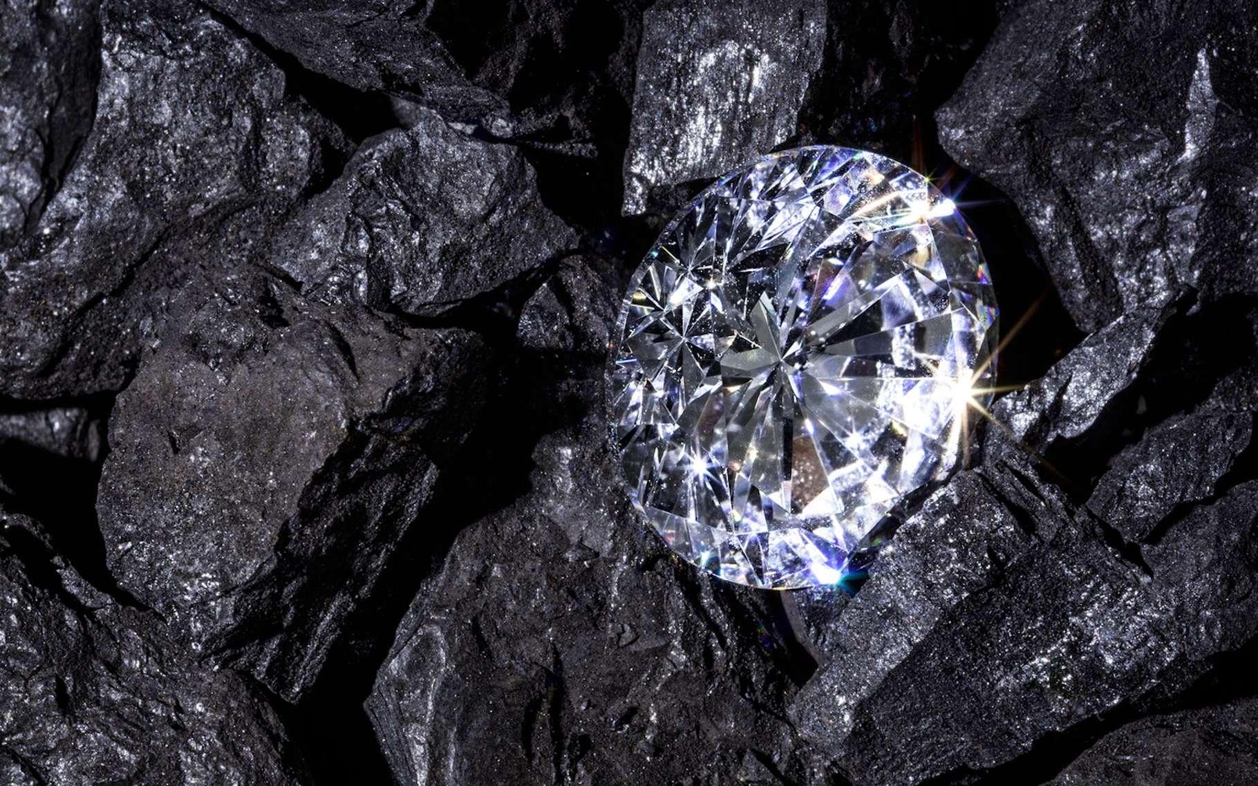Liste des 10 pays d'Afrique producteurs de diamant