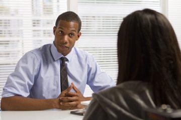 Quel est le délai «moyen de réponse après entretien d'embauche