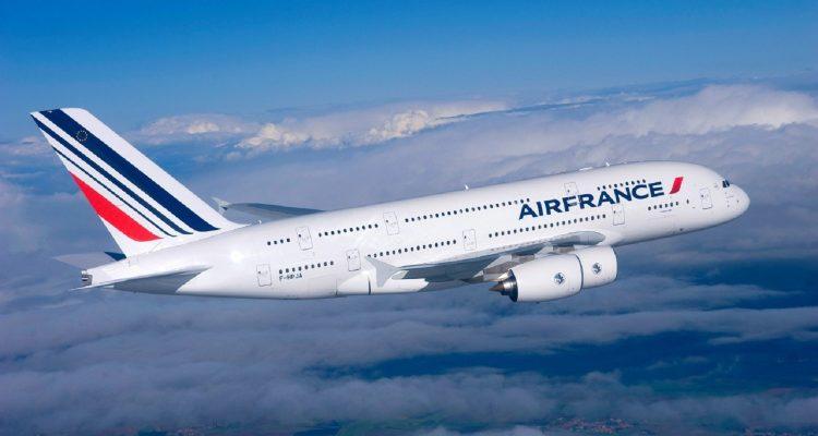 Relance des vols commerciaux d'Air France au Cameroun en plein COVID - Les raisons