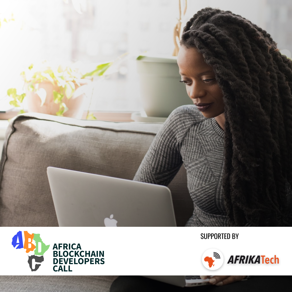 L'Africa Blockchain Developers Call (Series)