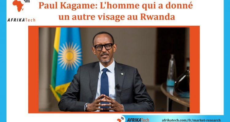Paul Kagame: L'homme qui a donné un autre visage au Rwanda