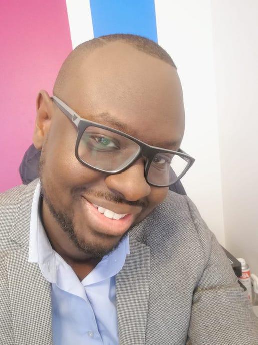 Ousmane Sissoko